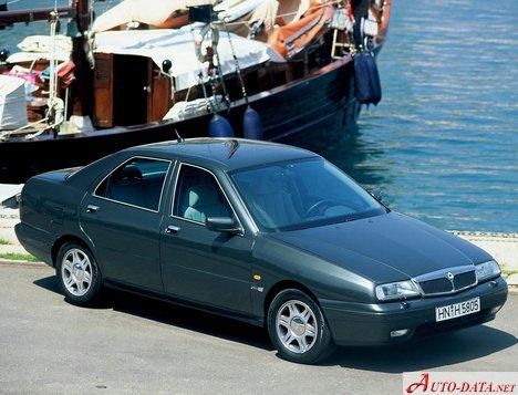 Lancia Kappa