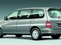 Kia - Carnival - Carnival (UP) - 2.5 i V6 (150 Hp)