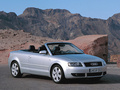 A4 Cabriolet (B7 8H)