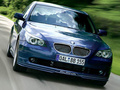 Alpina - B5 - B5 (E60) - 4.4 i (500 Hp) Switch-Tronic
