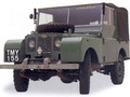 Land Rover Series I 1.6 (50 Hp)80