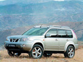 Nissan X-Trail I (T30) 2.0 (140 Hp) Automatic