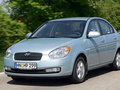 Hyundai - Accent - Accent III  - 1.4 (97 Hp) Automatic GL