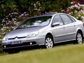Citroen C5 I (Phase II, 2004) 1.8i 16V (116 Hp)