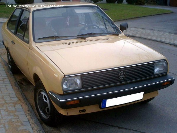 Volkswagen Derby