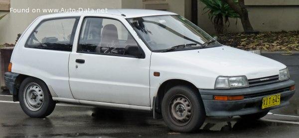 Daihatsu Charade