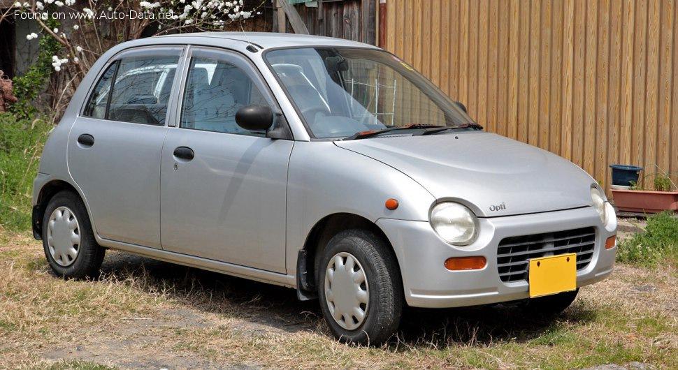 Daihatsu Opti