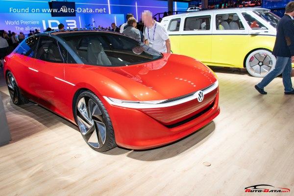 Volkswagen ID. VIZZION
