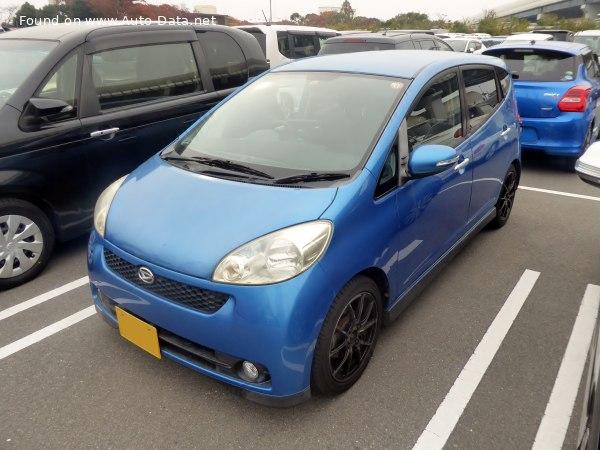 Daihatsu Sonica