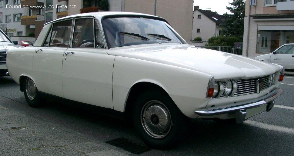 Rover 2200-3500