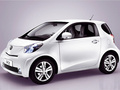 Technical specifications and fuel economy of Toyota iQ