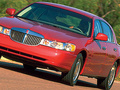 Lincoln - Town Car - Town Car - 4.6 i V8 L (242 Hp)
