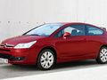 Citroen C4 I Coupe (Phase I, 2004) 2.0 HDi 16V (136 Hp) FAP Automatic