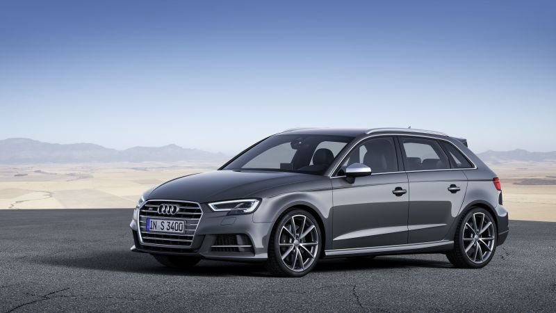 bilder audi s3 sportback 8v facelift 2016 8 11. Black Bedroom Furniture Sets. Home Design Ideas