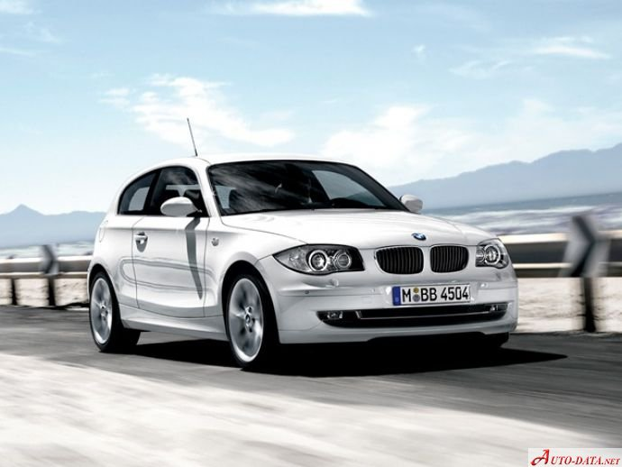 images of bmw 1er e81 1 4. Black Bedroom Furniture Sets. Home Design Ideas