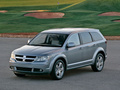 Dodge - Journey - Journey - 2.4 i 16V (170 Hp)