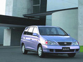 Technical specifications and fuel economy of Toyota Gaia