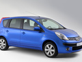 Nissan - Note I (E11) - 1.5 dCi (68 Hp)