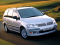 Mitsubishi - Space Wagon - Space Wagon III - 2.4 GDi 16V 4X4 (147 Hp)