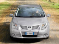Toyota - Avensis - Avensis III - 2.2 D-4D (150 Hp)