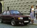 Technical specifications and fuel economy of Skoda 105,120