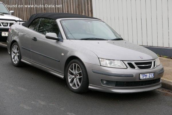 Saab 9-Mar