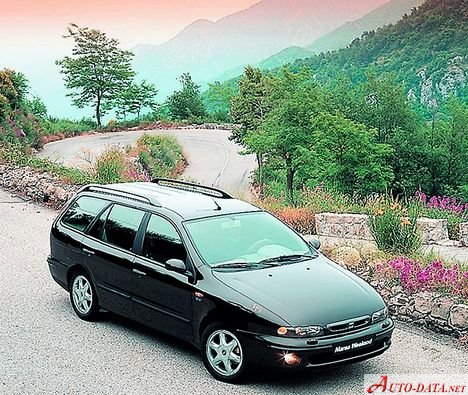 Fiat - Marea Weekend (185)