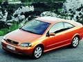 Opel - Astra - Astra G Coupe - 2.2 16V (147 Hp)