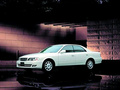 Technical specifications and fuel economy of Toyota Chaser