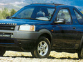 Freelander Soft Top