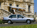 Technical specifications and fuel economy of Volvo 940
