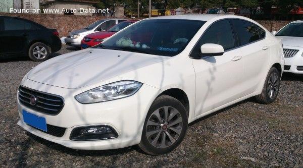 Fiat Viaggio