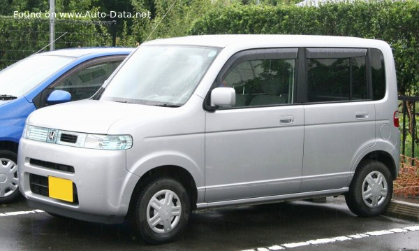 Honda That S