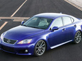 Lexus - IS - IS-F - 5.0 V8 (423Hp)