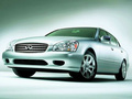 Technical specifications and fuel economy of Infiniti Q45