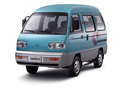 Technical specifications and fuel economy of Daewoo Damas