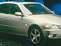 Lexus IS I (XE10) 200 (155 Hp) Automatic