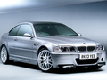 BMW - M3 - M3 Coupe (E46) - 3.2 i 24V (343 Hp)