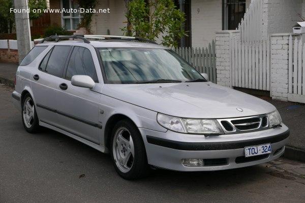 Saab 9-May