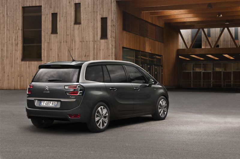 images of citroen c4 ii grand picasso phase i 2013 43 61. Black Bedroom Furniture Sets. Home Design Ideas