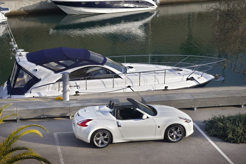 Images Of Nissan 370z Roadster Facelift 2013 10 15