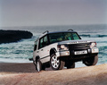 Land Rover - Discovery - Discovery II - 2.5 TDi (136 Hp)