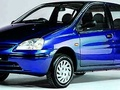 Technical specifications and fuel economy of Tata Indica