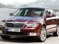 Skoda - Superb II - 1.4 TSI (125 Hp)