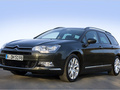 Citroen C5 II Tourer (Phase I, 2008) 3.0 HDi Biturbo V6 (241 Hp) FAP Automatic