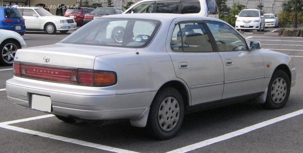Toyota Scepter
