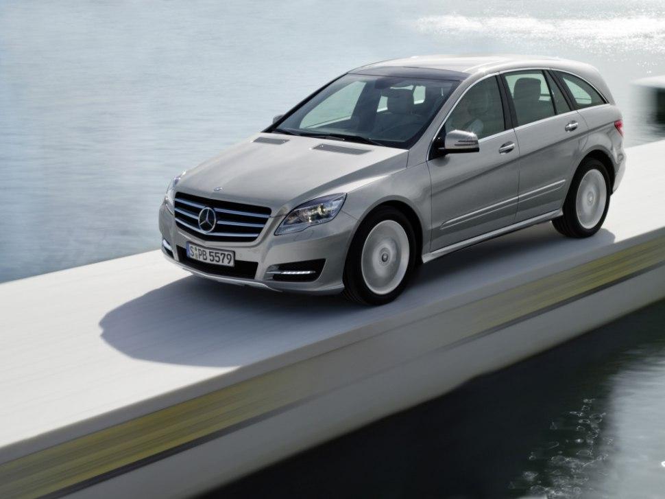 Mercedes-Benz Clasa R